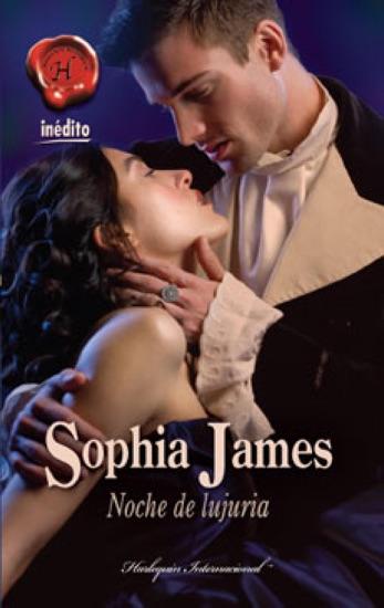 Noche de lujuria by Sophia James pdf download
