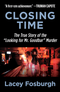 Closing Time - Lacey Fosburgh pdf download