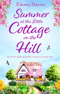 Summer at the Little Cottage on the Hill - Emma Davies pdf download