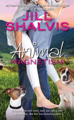 Animal Magnetism - Jill Shalvis pdf download
