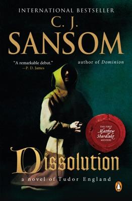 Dissolution - C.J. Sansom pdf download