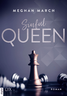 Sinful Queen - Meghan March pdf download