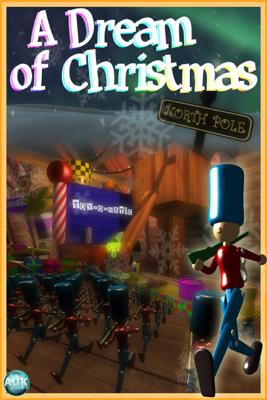 A Dream of Christmas - Paul Andrews