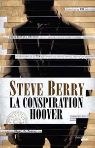 La Conspiration Hoover - Steve Berry pdf download