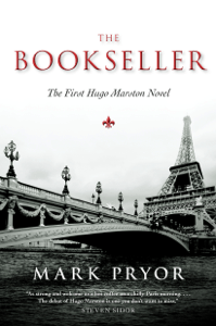 The Bookseller - Mark Pryor pdf download