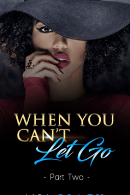 When You Can't Let Go 2 - Mia Black