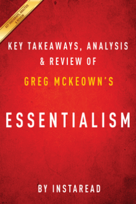 Essentialism - Instaread
