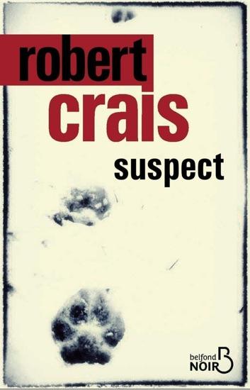 Suspect by Robert Crais PDF Download