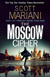 The Moscow Cipher - Scott Mariani pdf download