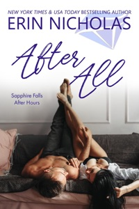 After All (Sapphire Falls After Hours) - Erin Nicholas pdf download