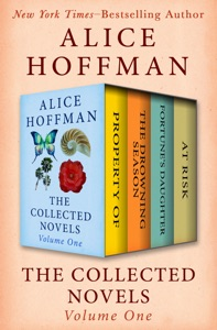 The Collected Novels Volume One - Alice Hoffman pdf download