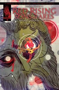 Pierce Brown's Red Rising: Sons Of Ares #6 - Pierce Brown, Rik Hoskin & Eli Powell pdf download
