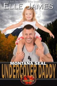 Montana SEAL Undercover Daddy - Elle James pdf download