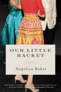 Our Little Racket - Angelica Baker pdf download