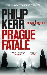 Prague Fatale - Philip Kerr pdf download