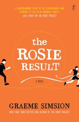 The Rosie Result - Graeme Simsion pdf download