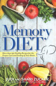 The Memory Diet - Judi Zucker pdf download