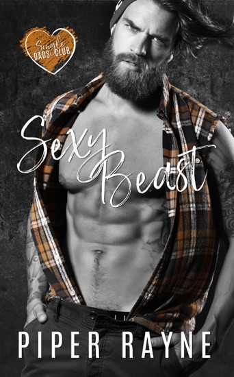 Sexy Beast by Piper Rayne PDF Download