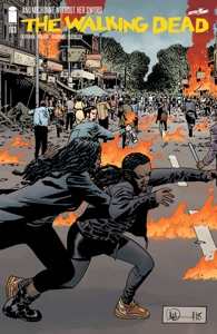 The Walking Dead #183 - Robert Kirkman, Charlie Adlard & Stefano Gaudiano pdf download