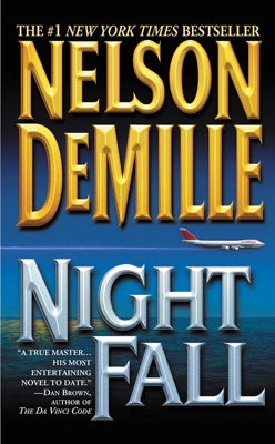 Night Fall - Nelson DeMille pdf download