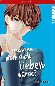 Und wenn ich dich lieben würde? 02 - Yuki Shiraishi pdf download