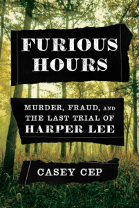 Furious Hours - Casey Cep pdf download