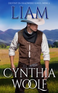 Liam - Cynthia Woolf pdf download