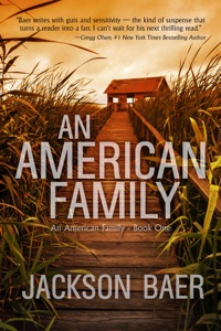An American Family - Jackson Baer pdf download