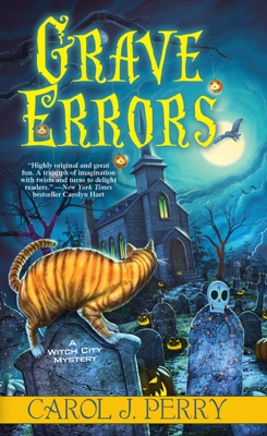Grave Errors - Carol J. Perry pdf download