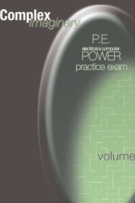 Power PE Practice Exam Vol. 3 - Joshua Bero