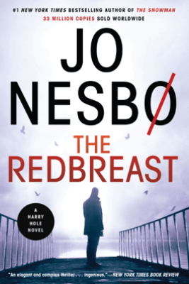 The Redbreast - Jo Nesbø
