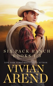 Six Pack Ranch: Books 1-3 - Vivian Arend pdf download