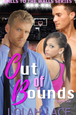 Out Of Bounds - Lolah Lace