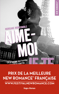Aime-moi je te fuis - Morgane Moncomble pdf download