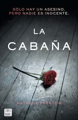 La cabaña - Natasha Preston pdf download