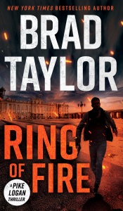 Ring of Fire - Brad Taylor pdf download