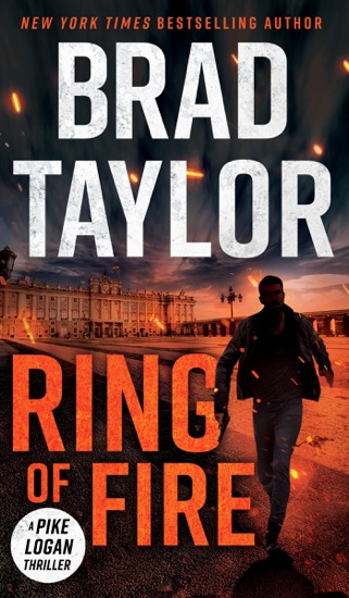 Ring of Fire by Brad Taylor pdf download