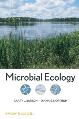 Microbial Ecology - Larry L. Barton & Diana E. Northup