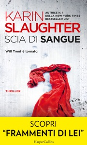 Scia di sangue - Karin Slaughter pdf download