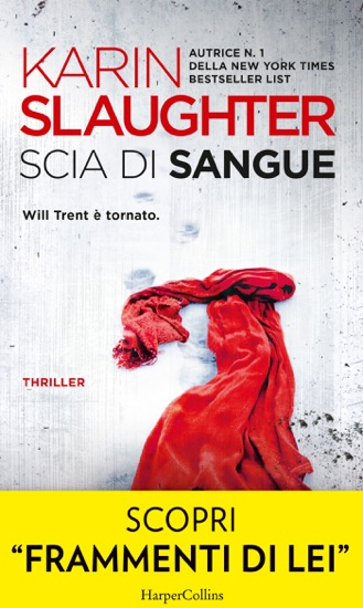 Scia di sangue by Karin Slaughter pdf download