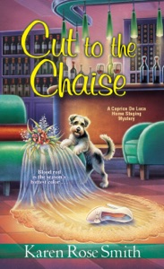 Cut to the Chaise - Karen Rose Smith pdf download