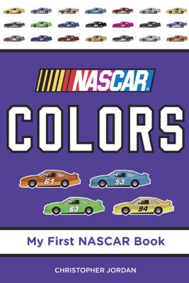 NASCAR Colors - Christopher Jordan