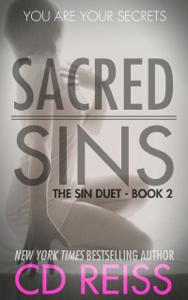 Sacred Sins - CD Reiss pdf download