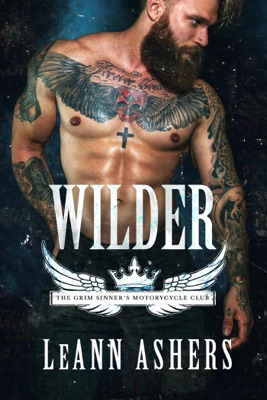 Wilder - LeAnn Ashers pdf download