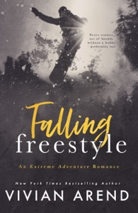 Falling Freestyle - Vivian Arend pdf download