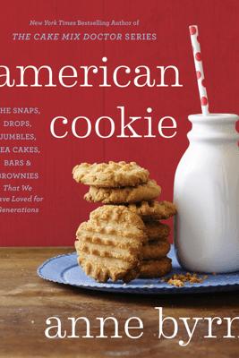 American Cookie - Anne Byrn