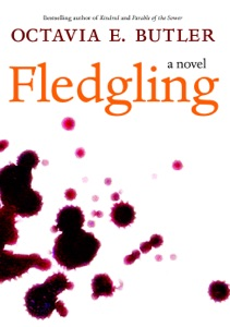Fledgling - Octavia E. Butler pdf download