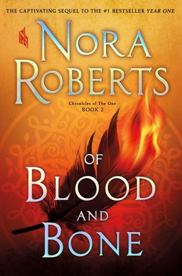 Of Blood and Bone by Nora Roberts pdf download