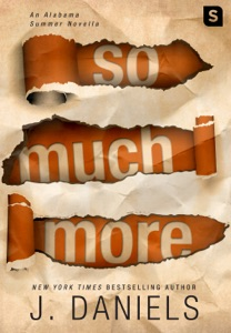 So Much More - J Daniels pdf download