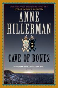 Cave of Bones - Anne Hillerman pdf download